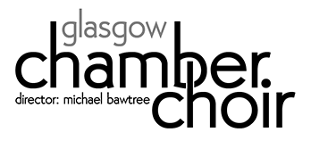 Glasgow Chamber Choir