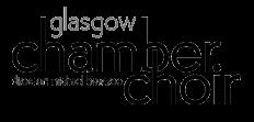 Glasgow Chamber Choir Logo